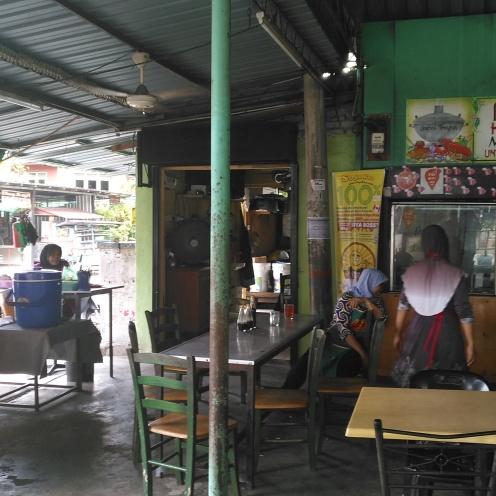 Ajid Cafe