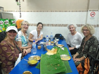 These ladies are from the US and have been friends for decades! A week of discovering Penang and back soon!