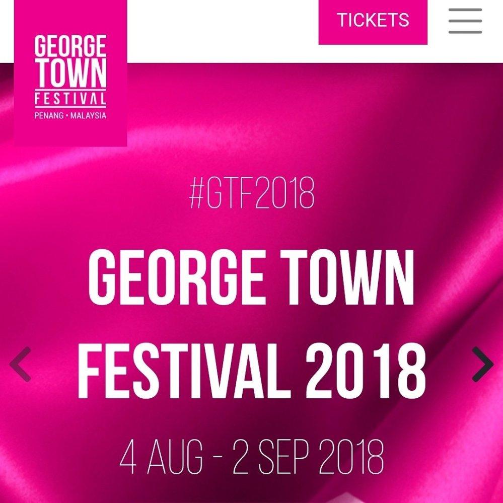 GTF 2018